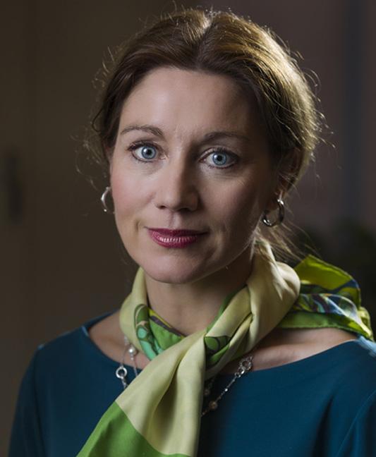 Katarina Barling