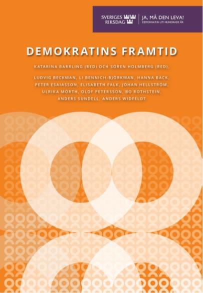 Demokratiantologi