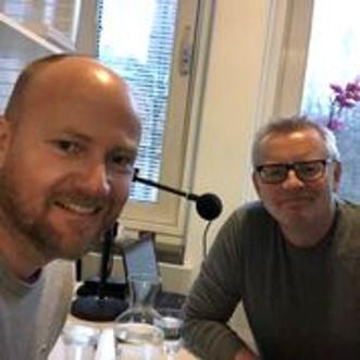 Johan och Niklas